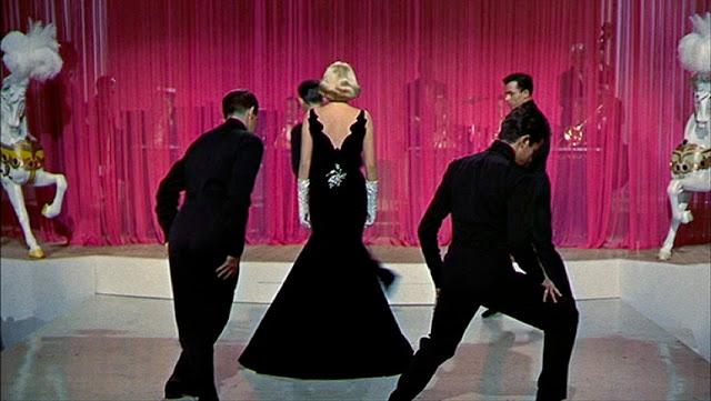 White Christmas + Rosemary Clooney + Bing Crosby + New York 12